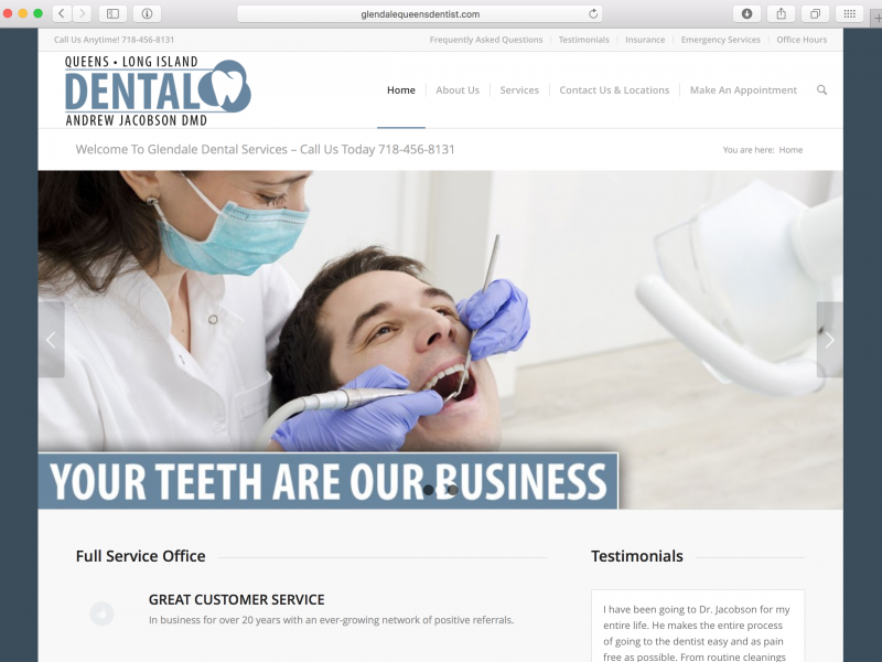 Glendale Queens Dental