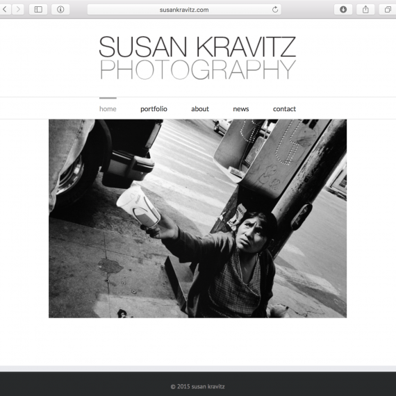 Susankravitz.com